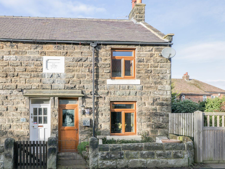 Eskside Cottage - Whitby & North Yorkshire - 1004449 - photo 1