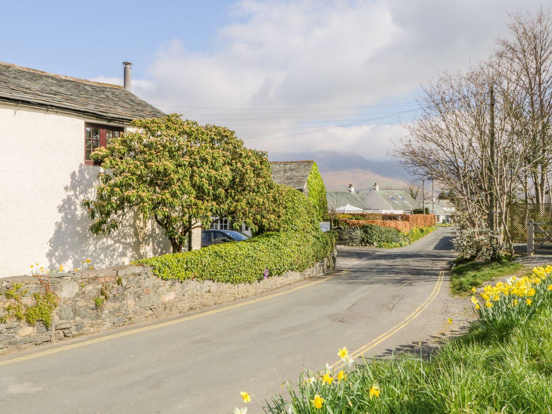 Old Farmhouse Cottage - Lake District - 1004533 - photo 1