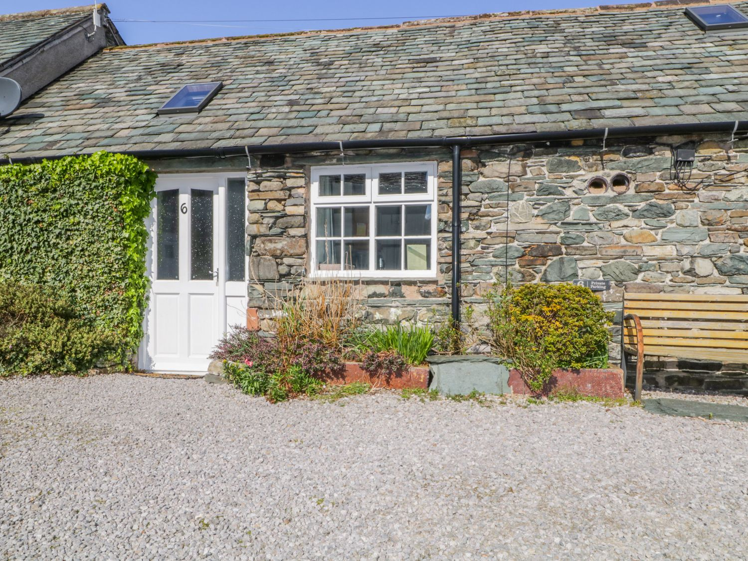 Mews Studio Cottage 6 - Lake District - 1004535 - photo 1
