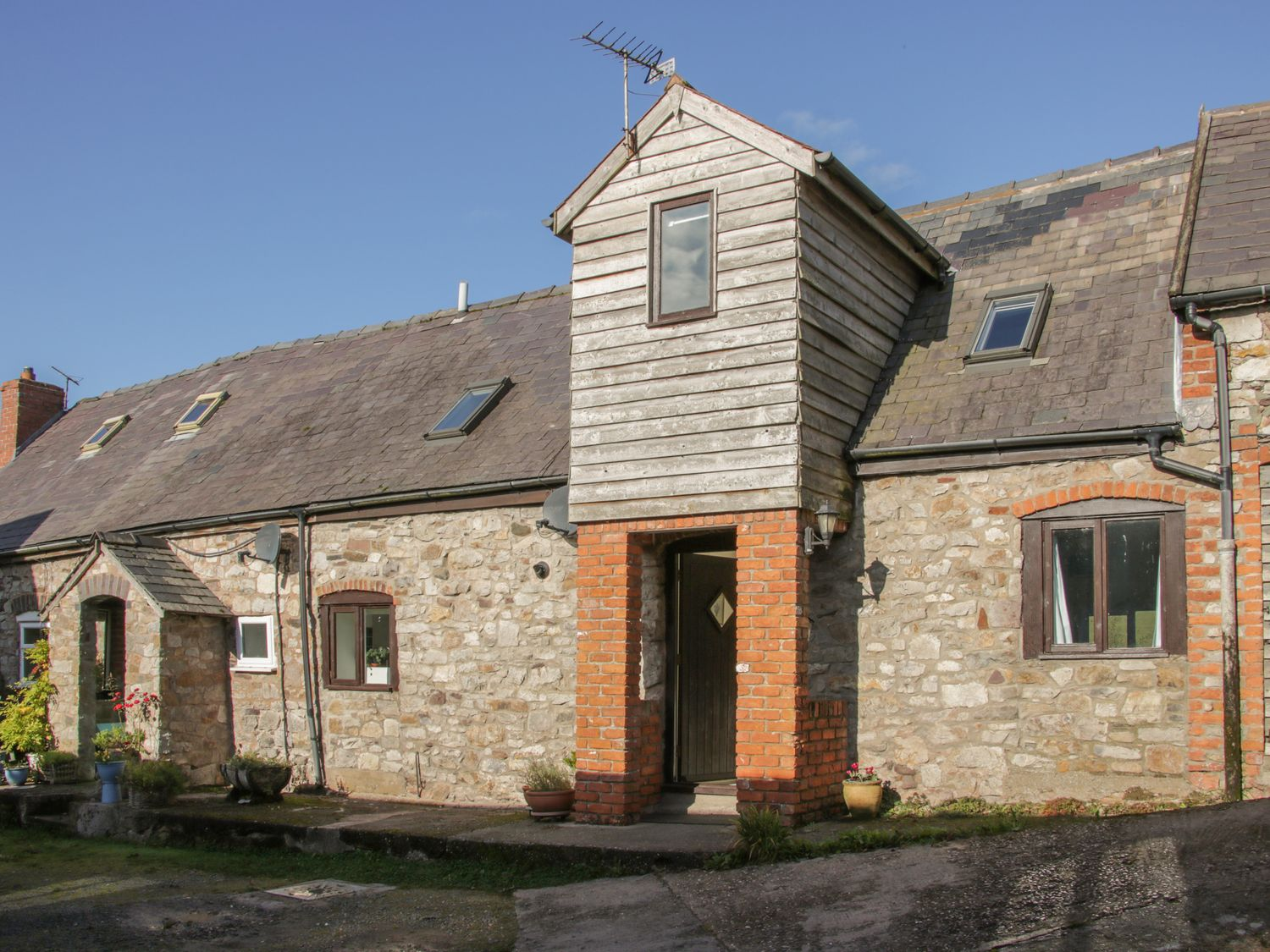 Spring Cottage - Shropshire - 1004564 - photo 1