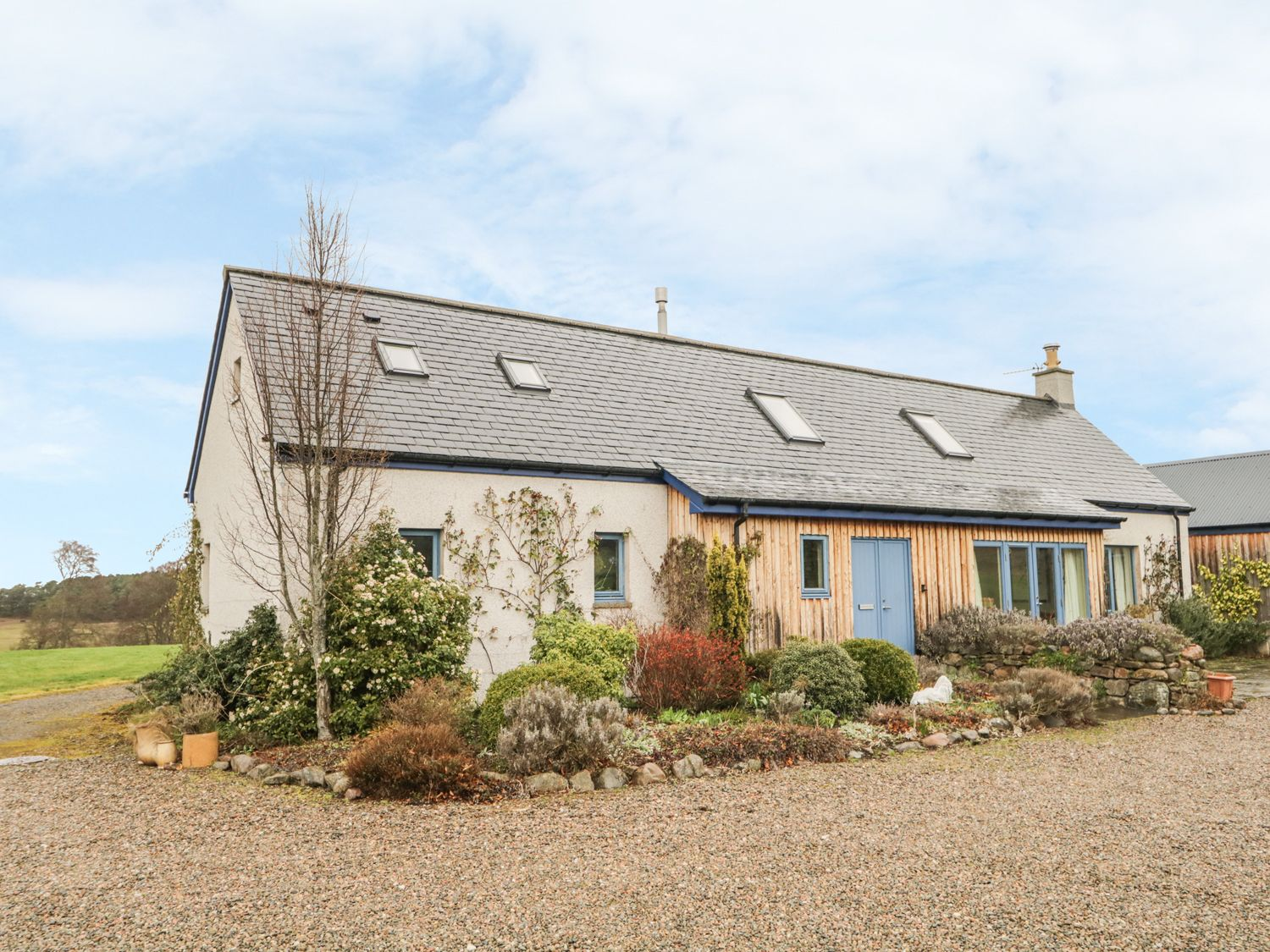 Kennel Cottage - Scottish Highlands - 1004633 - photo 1