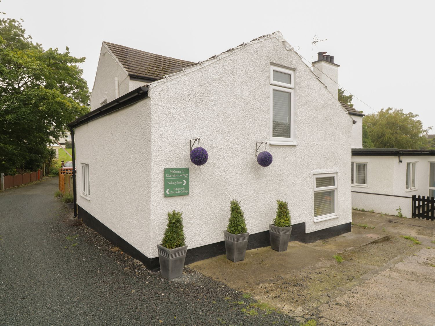 Riverside Cottage - Anglesey - 1004722 - photo 1