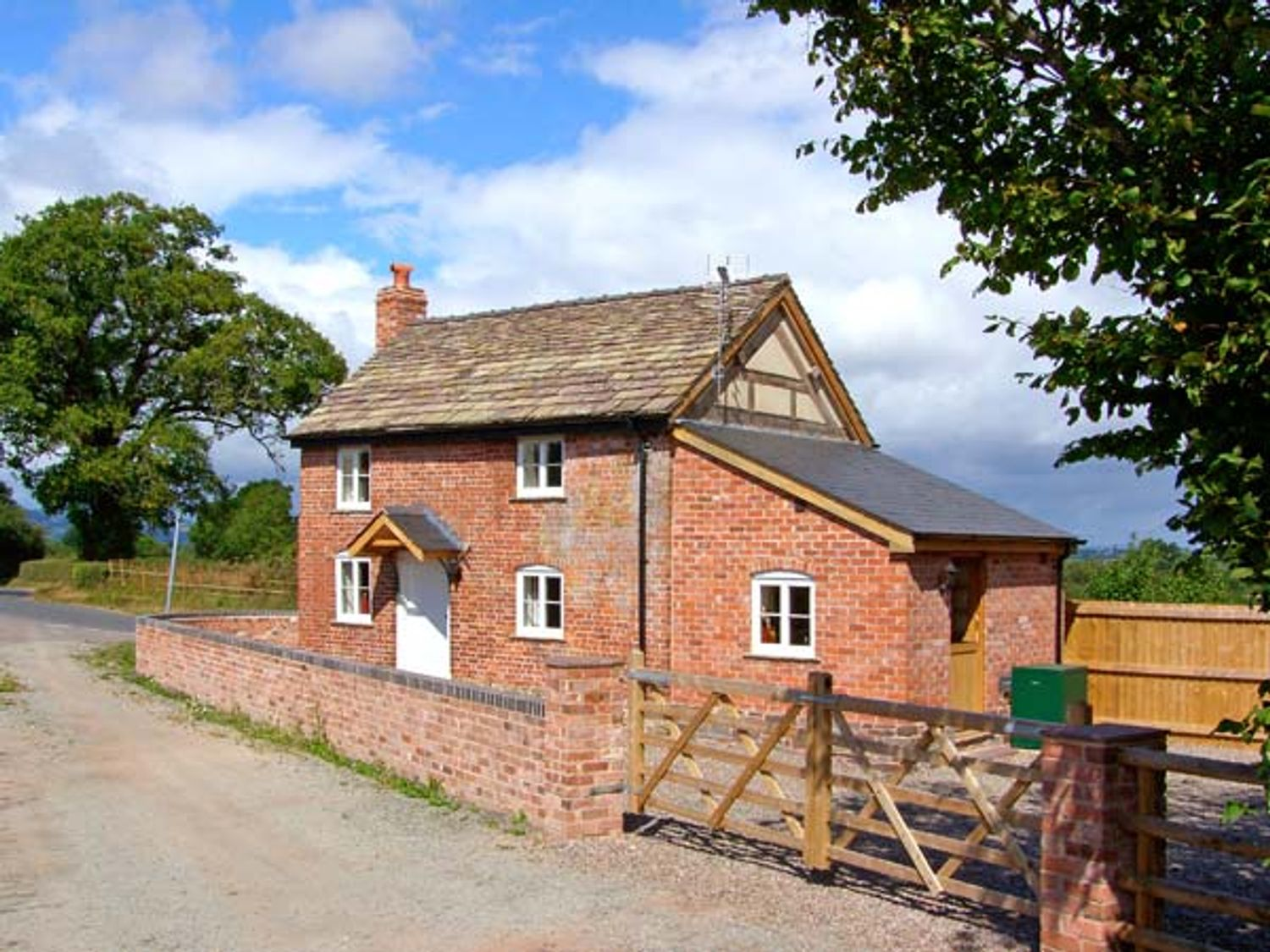 Point Cottage - Herefordshire - 10048 - photo 1