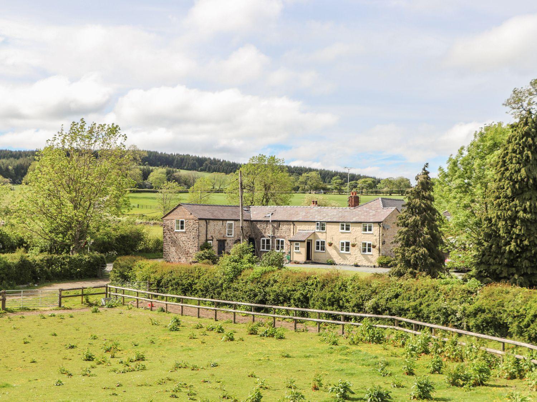 Offa's Cottage - Shropshire - 1004824 - photo 1