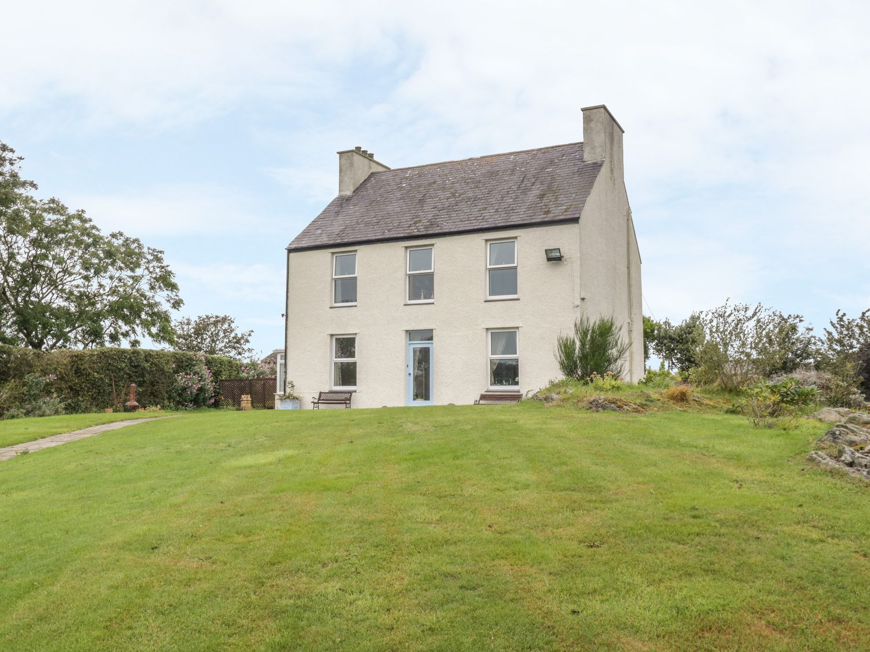 Llechog Uchaf - Anglesey - 1004899 - photo 1