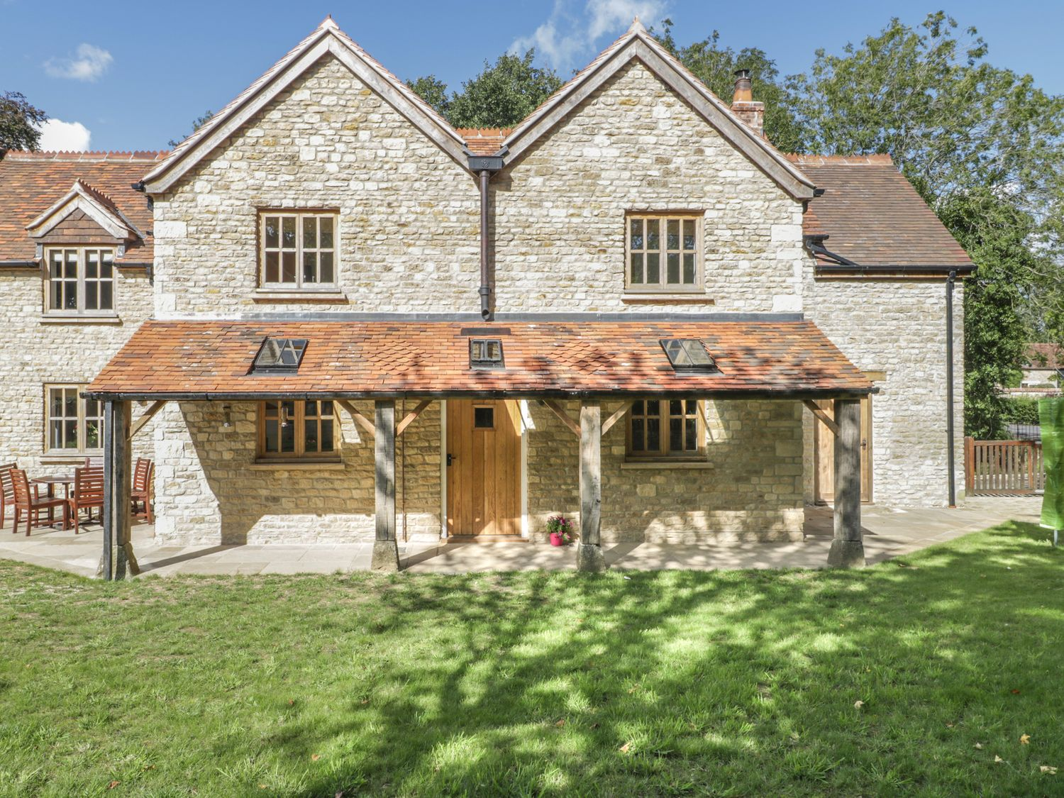 Milton Farm Cottage - Dorset - 1004961 - photo 1