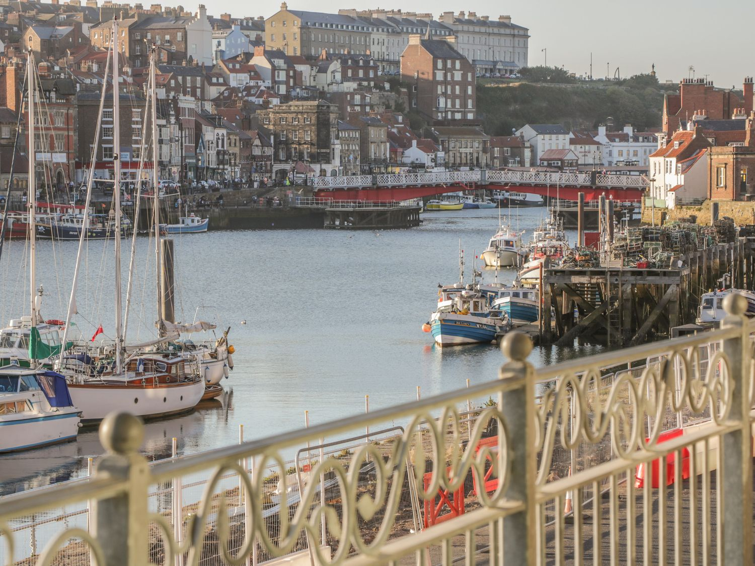 River Forge - Whitby & North Yorkshire - 1005039 - photo 1