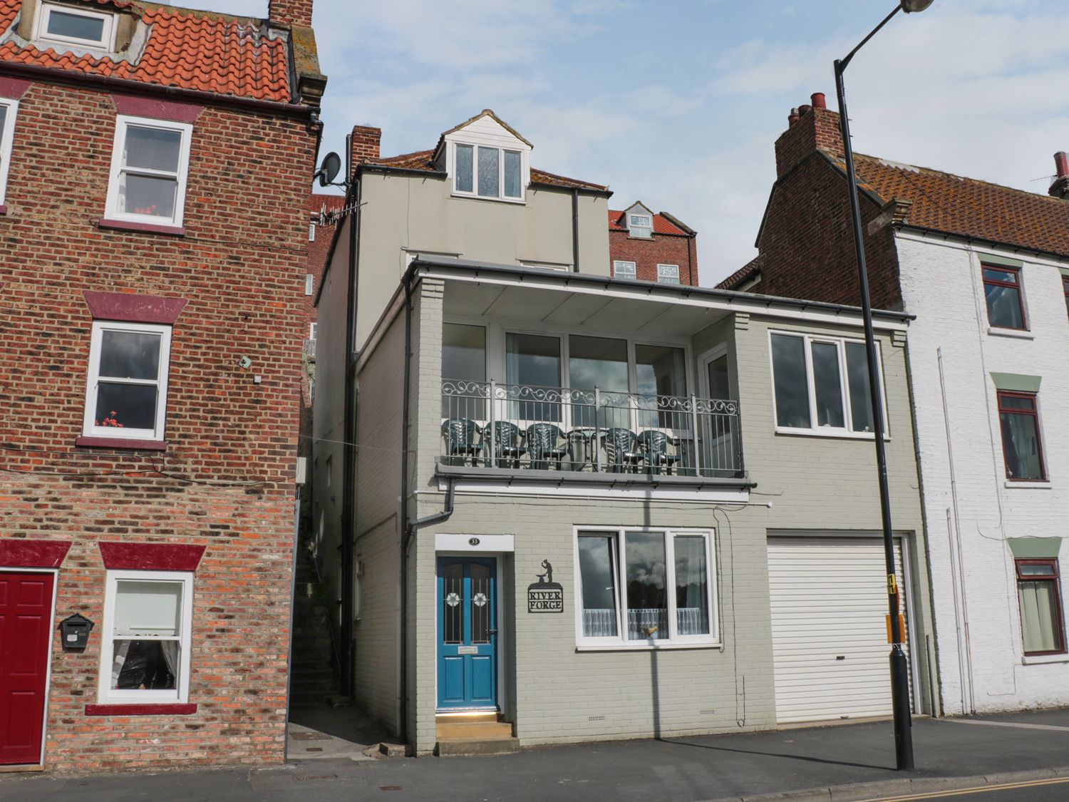 Farriers Yard - Whitby & North Yorkshire - 1005040 - photo 1
