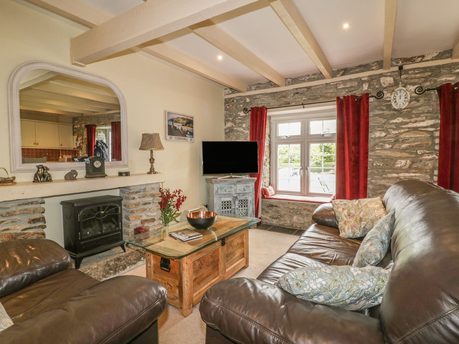 Primrose Cottage - Cornwall - 1005314 - photo 1