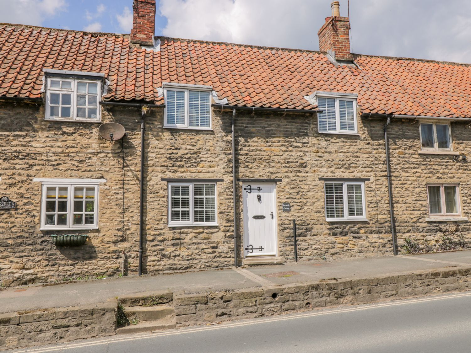 Farndale Cottage - North Yorkshire (incl. Whitby) - 1005348 - photo 1