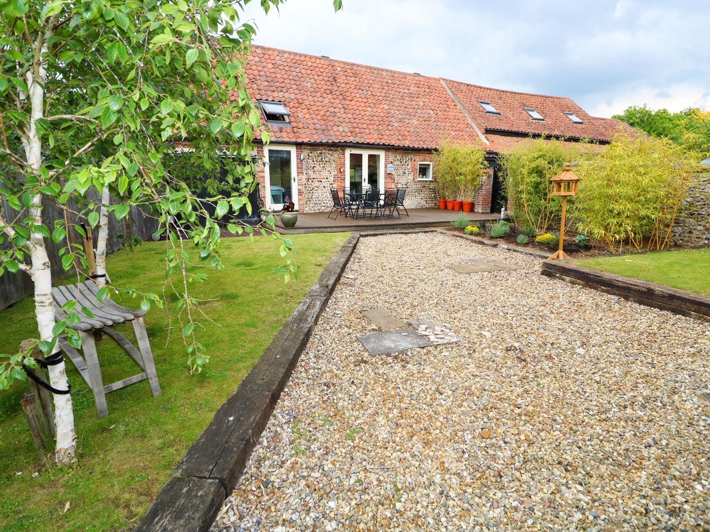 Far Barn - Norfolk - 1005386 - photo 1