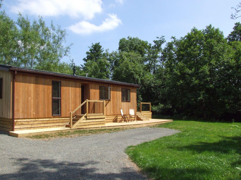 Alder Lodge - Shropshire - 1005389 - photo 1