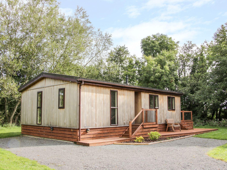 Alder River Lodge - Shropshire - 1005389 - photo 1