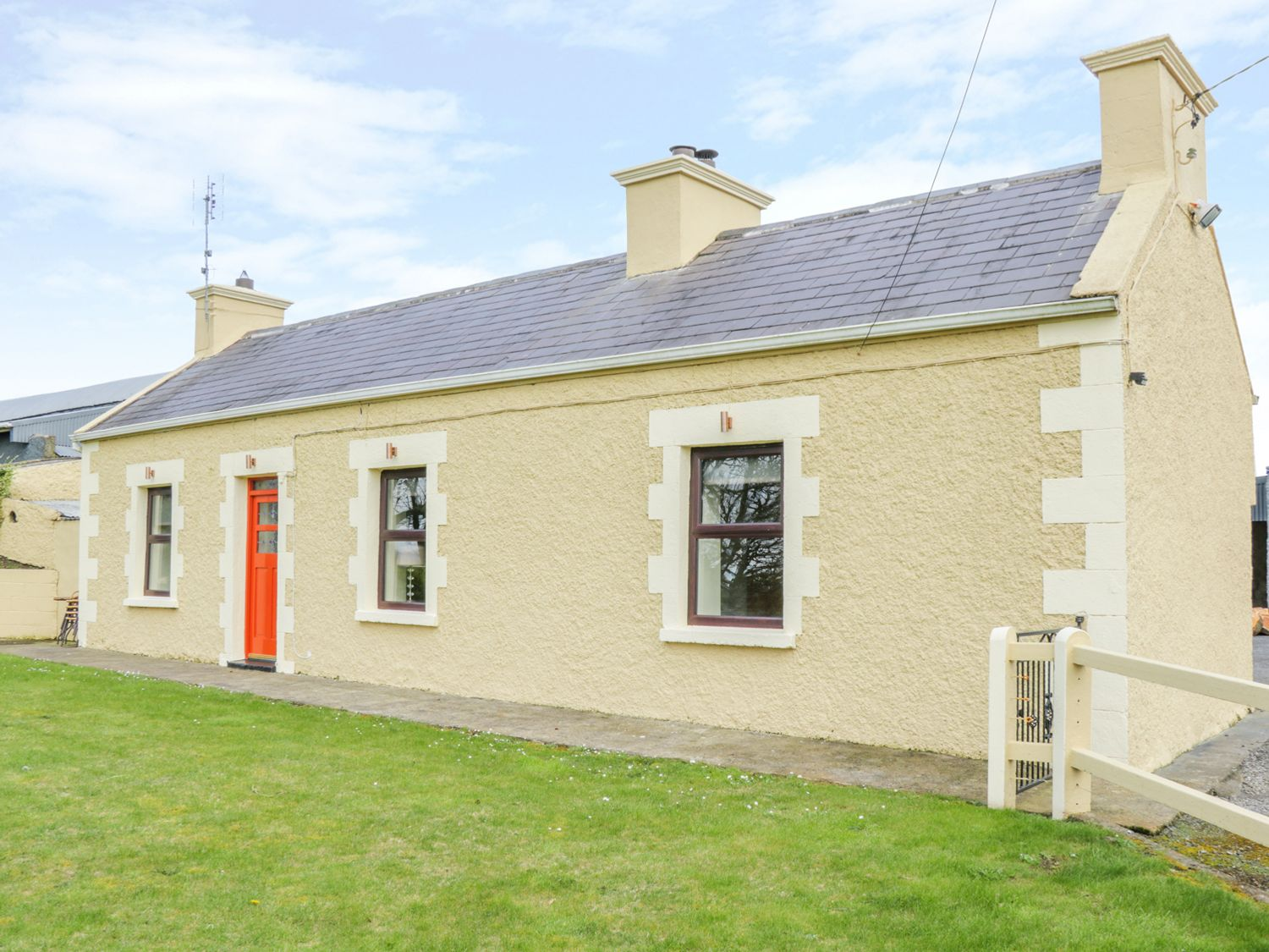 Glor Cottage - Westport & County Mayo - 1005392 - photo 1
