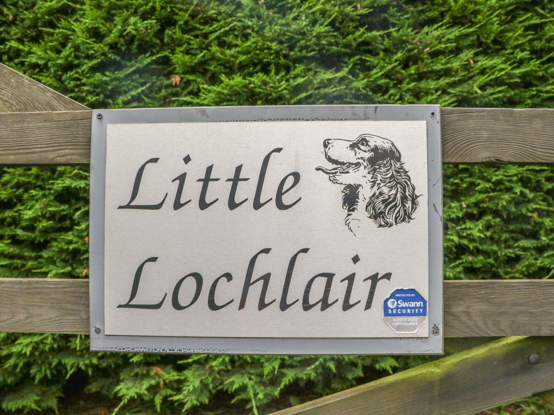 Little Lochlair, Forfar