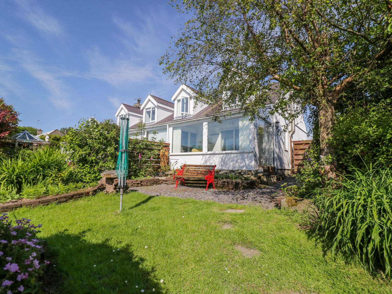 Glan Y Wern - North Wales - 1005480 - photo 1