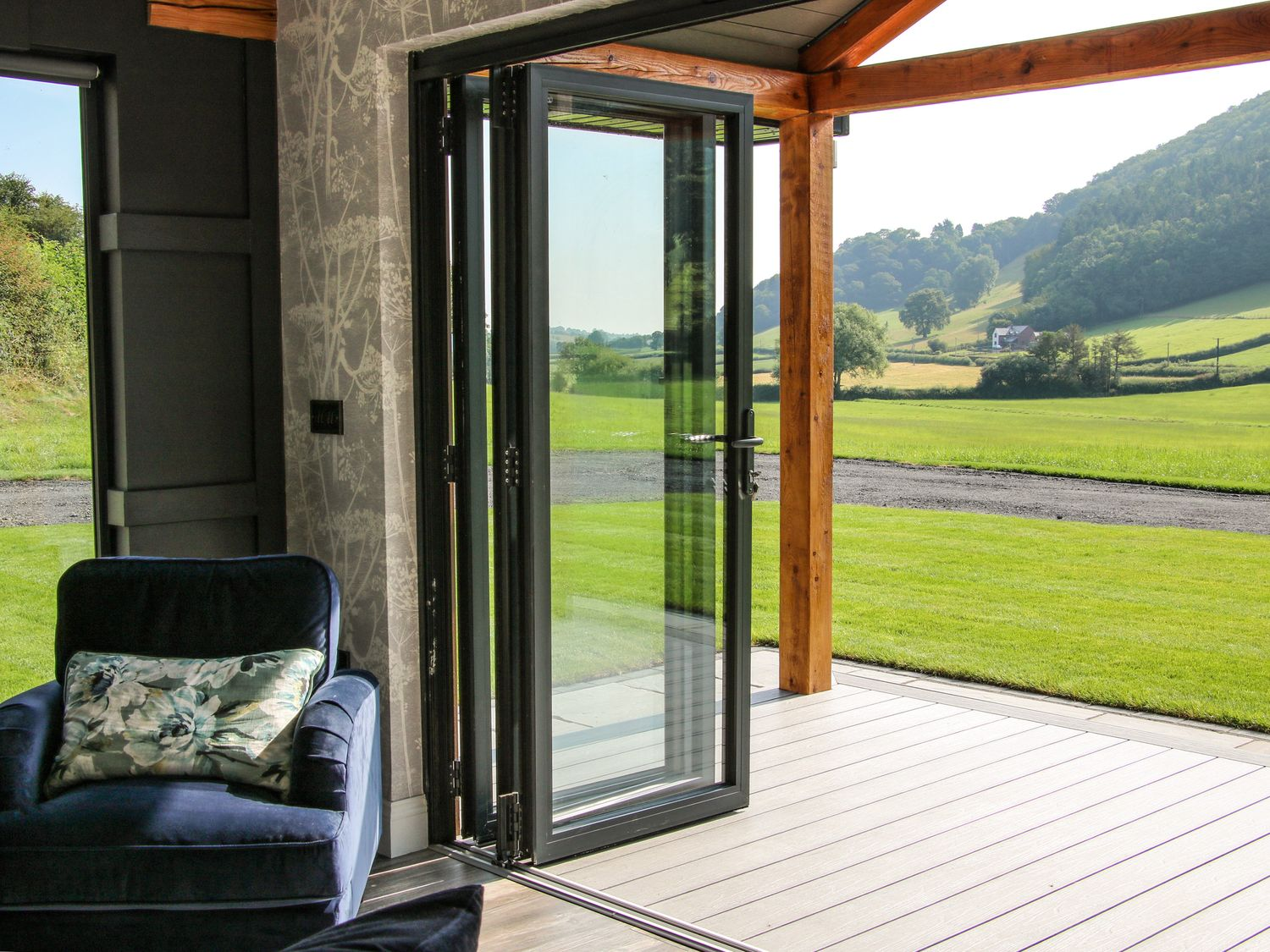 Meadow View - Mid Wales - 1005492 - photo 1