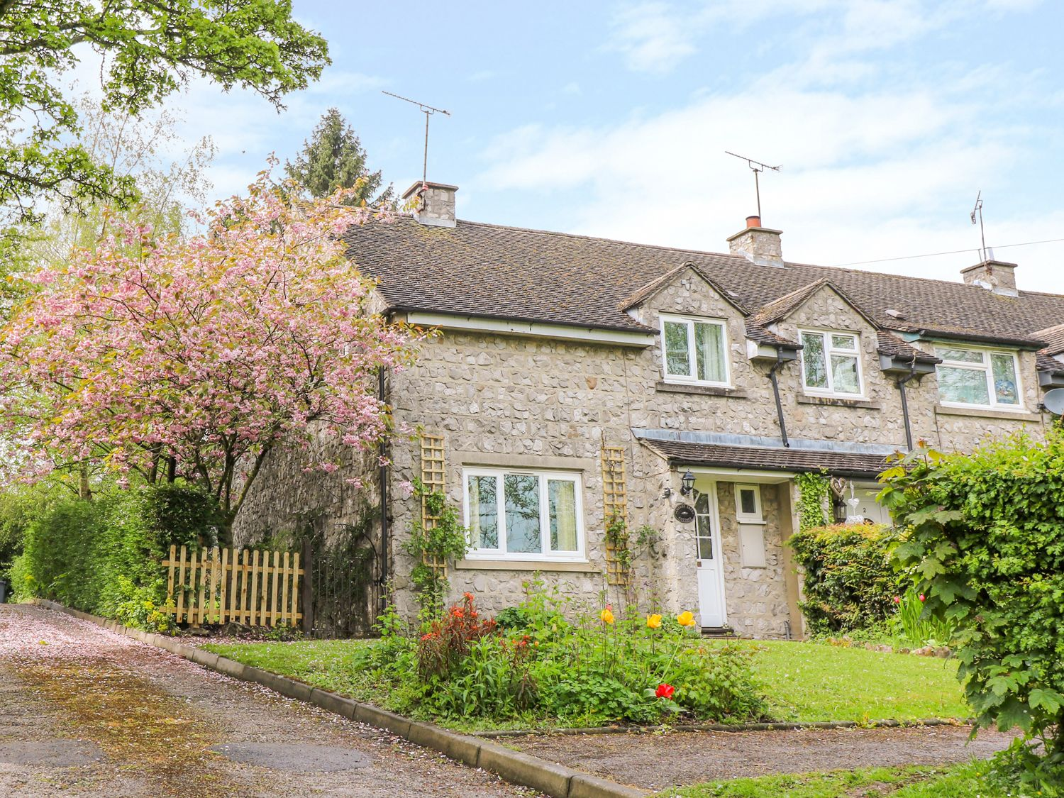 Cherry Tree Cottage - Peak District - 1006490 - photo 1