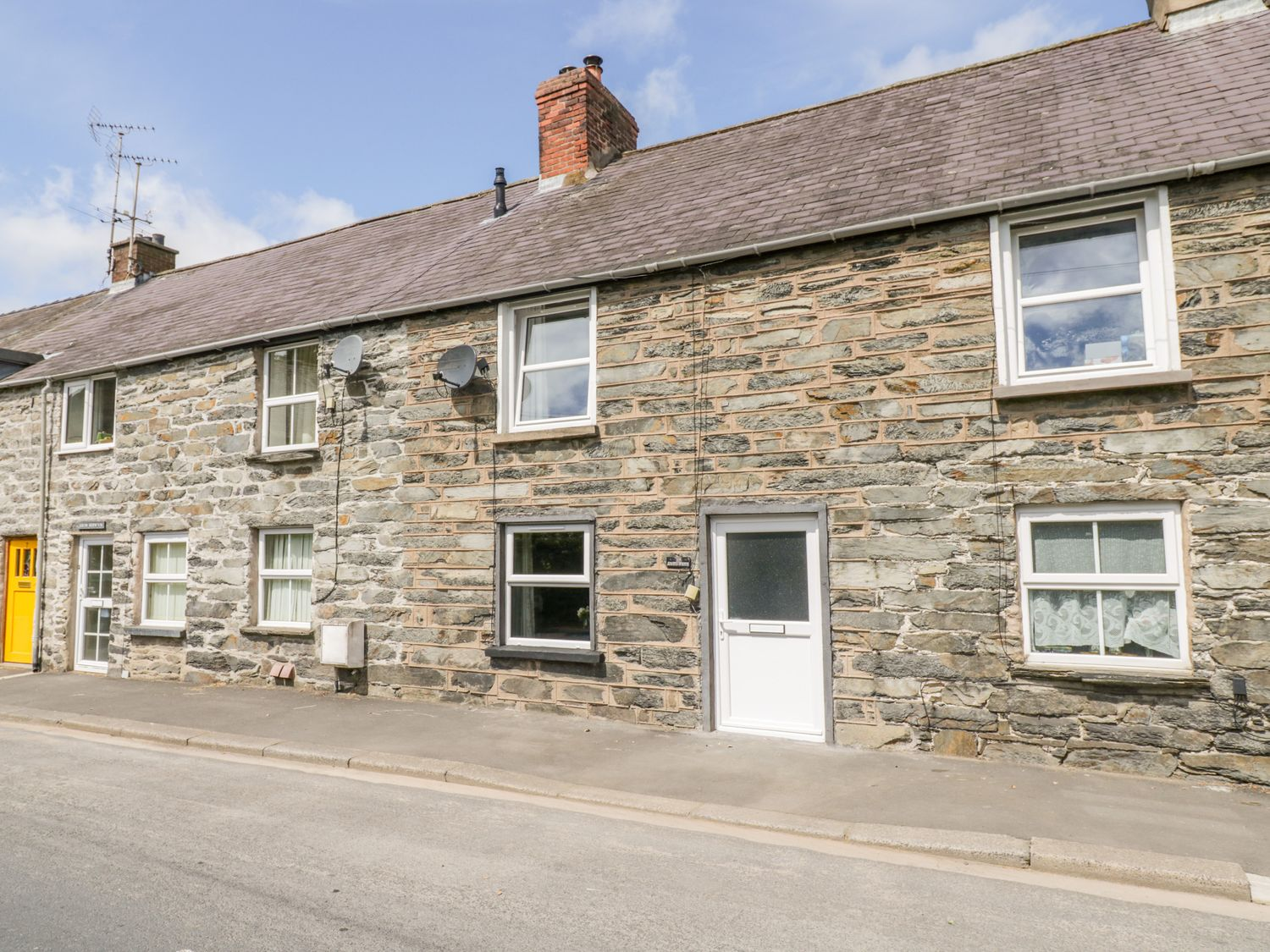 9 Tyn Y Groes - North Wales - 1006522 - photo 1