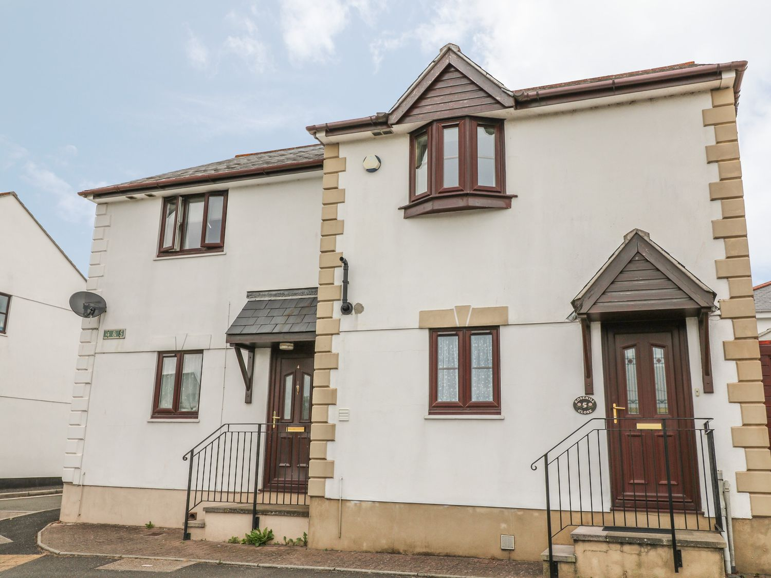 5 Rose Hill Close - Devon - 1006545 - photo 1