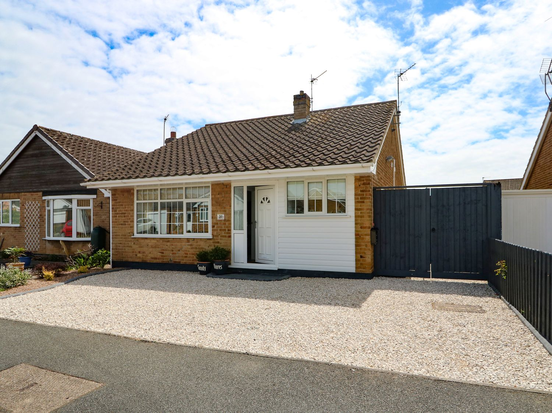 Sandy Shores - Lincolnshire - 1006557 - photo 1