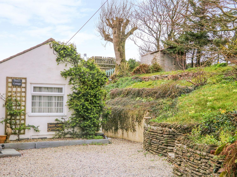 Daisy Chain Cottage - Cornwall - 1006768 - photo 1