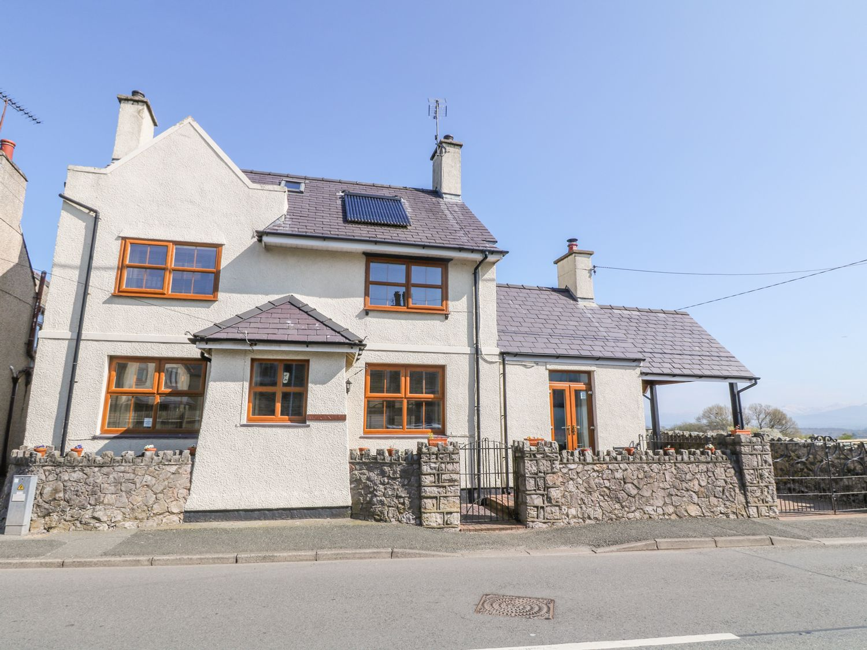 Moranedd - Anglesey - 1006775 - photo 1