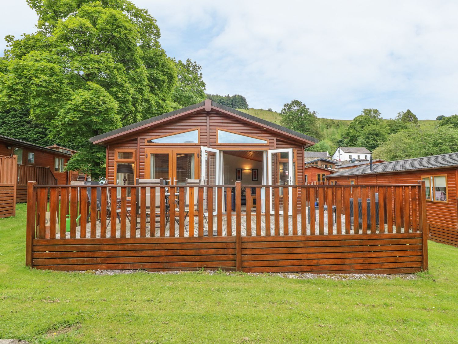 FellView Lodge - Lake District - 1006794 - photo 1