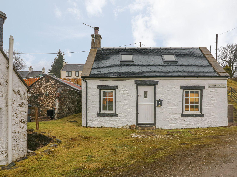 Kellocks Cottage - Scottish Lowlands - 1006959 - photo 1