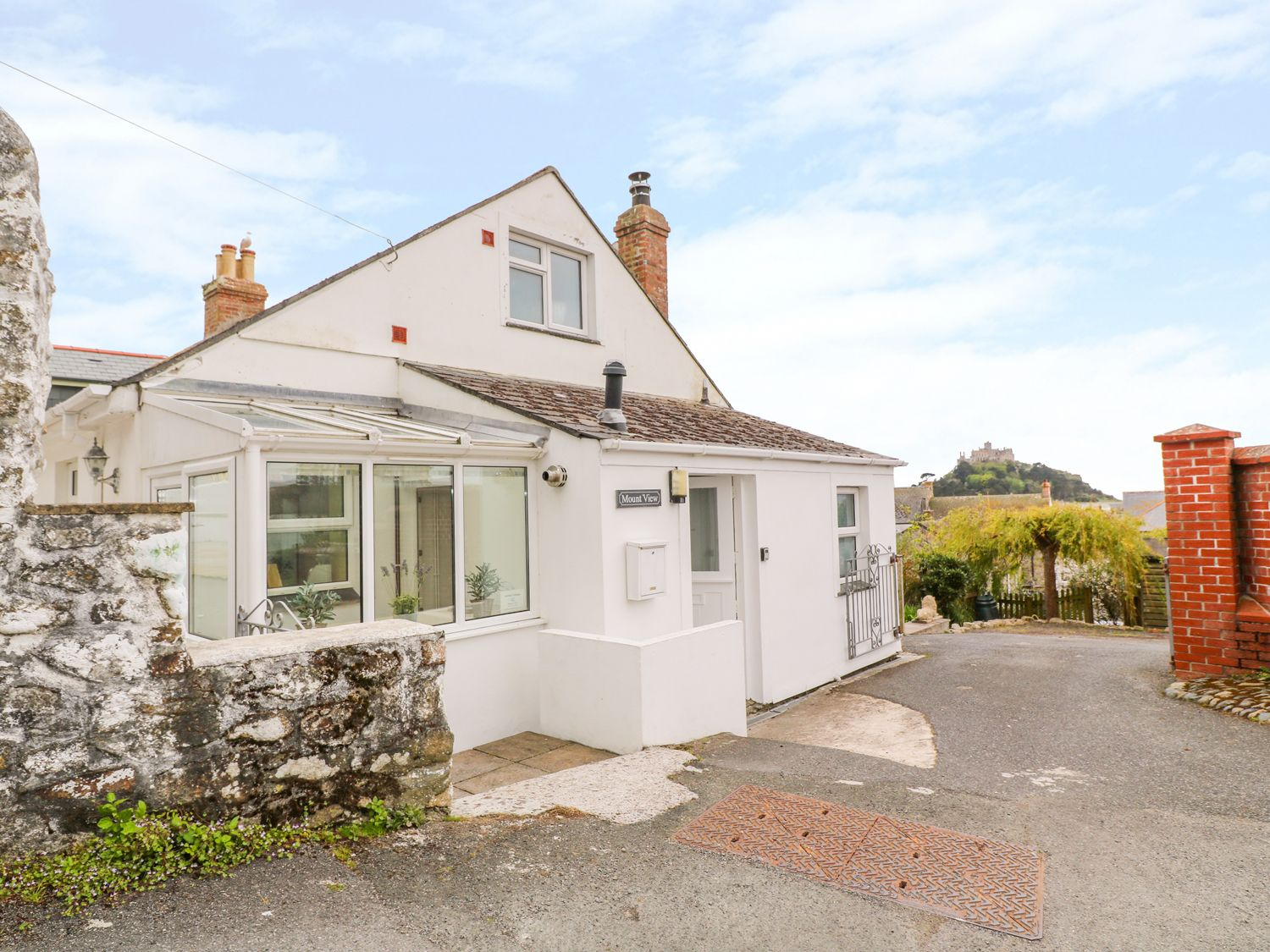 Mount View Cottage - Cornwall - 1007005 - photo 1