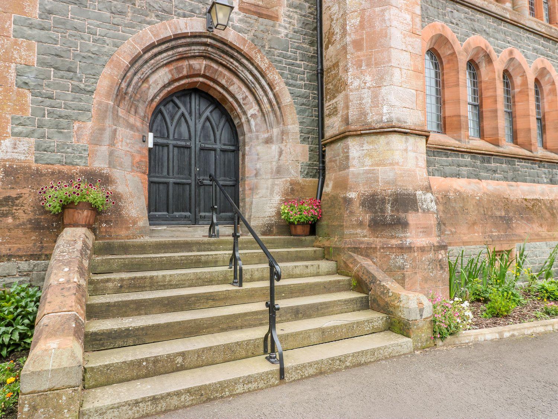 Penthouse St. Mary's Church - Scottish Lowlands - 1007071 - photo 1