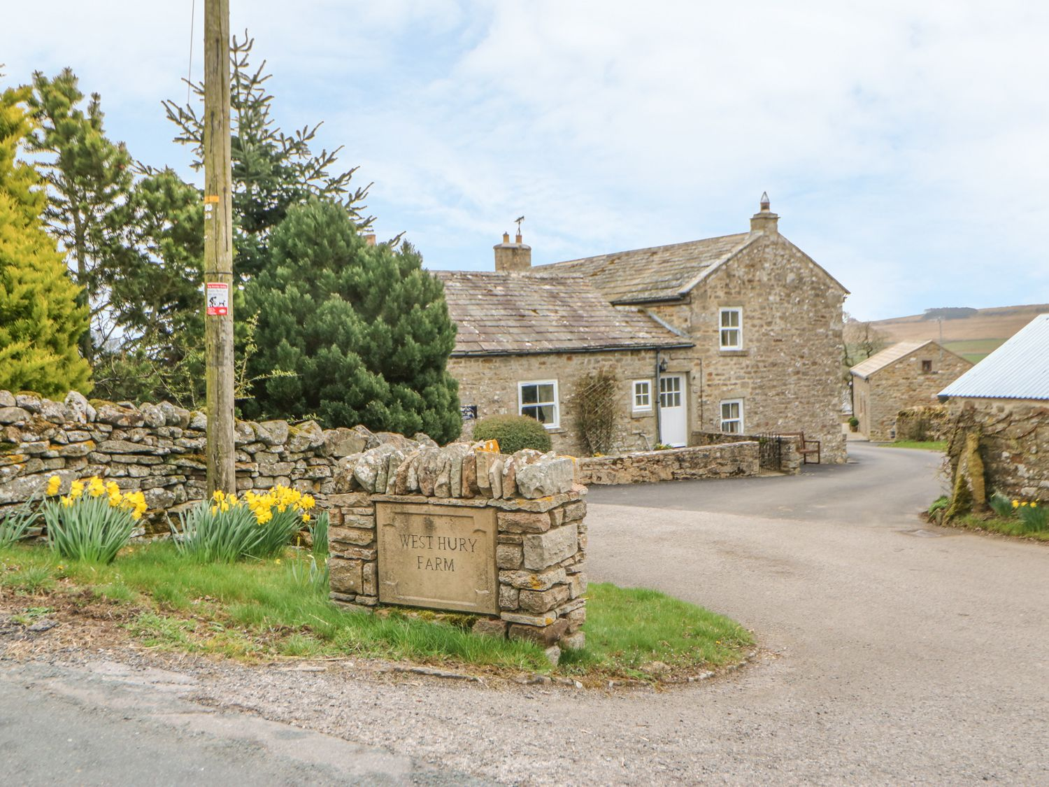 Goldsborough Cottage, County Durham