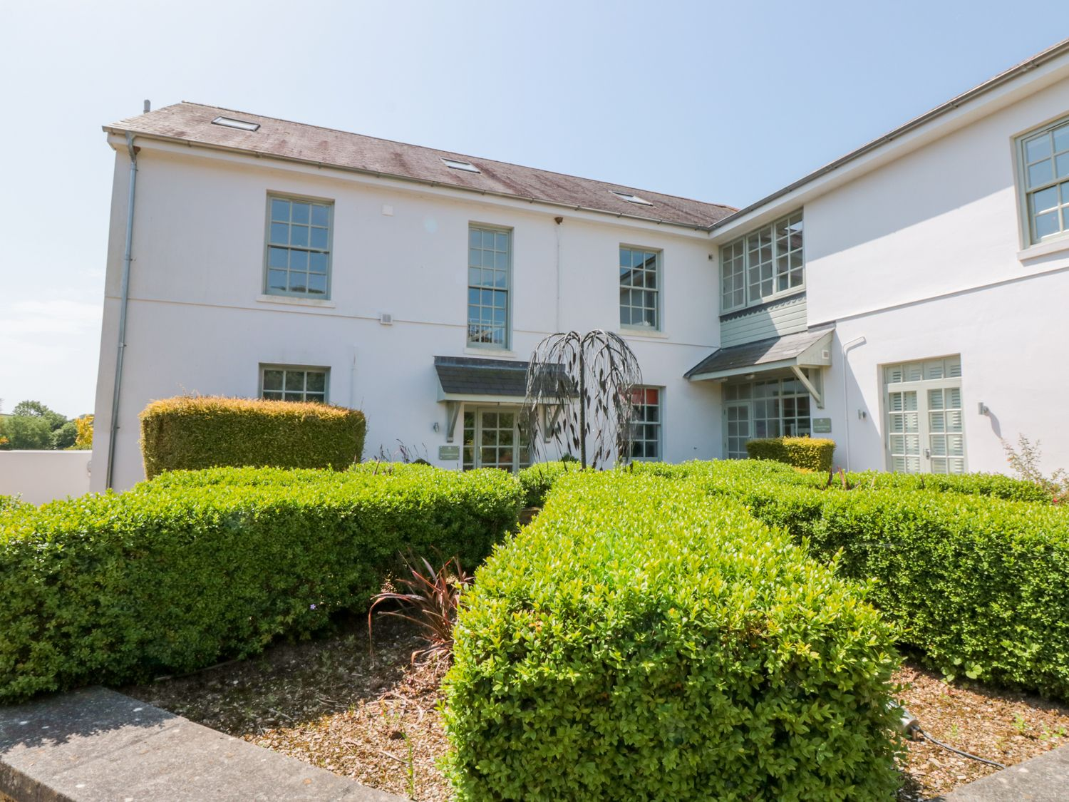4 The Manor House, Hillfield Village - Devon - 1007459 - photo 1