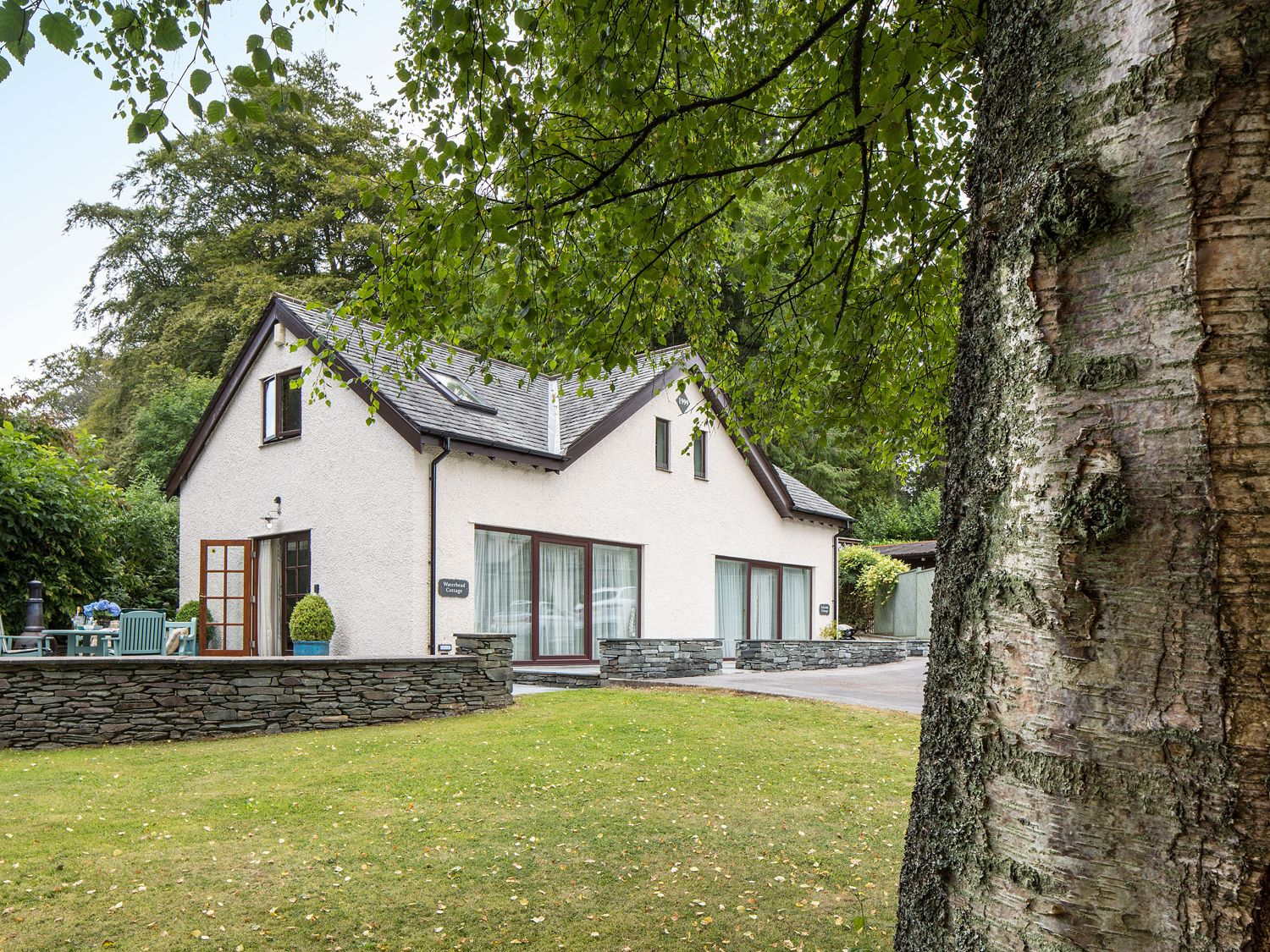 Waterhead Cottage - Lake District - 1007507 - photo 1