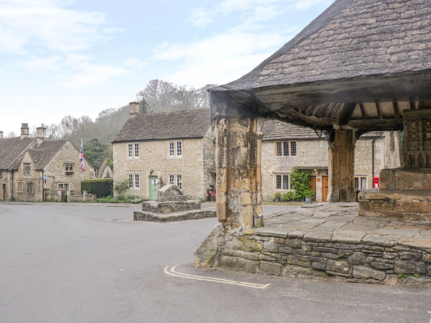 Pike Cottage, Cotswolds