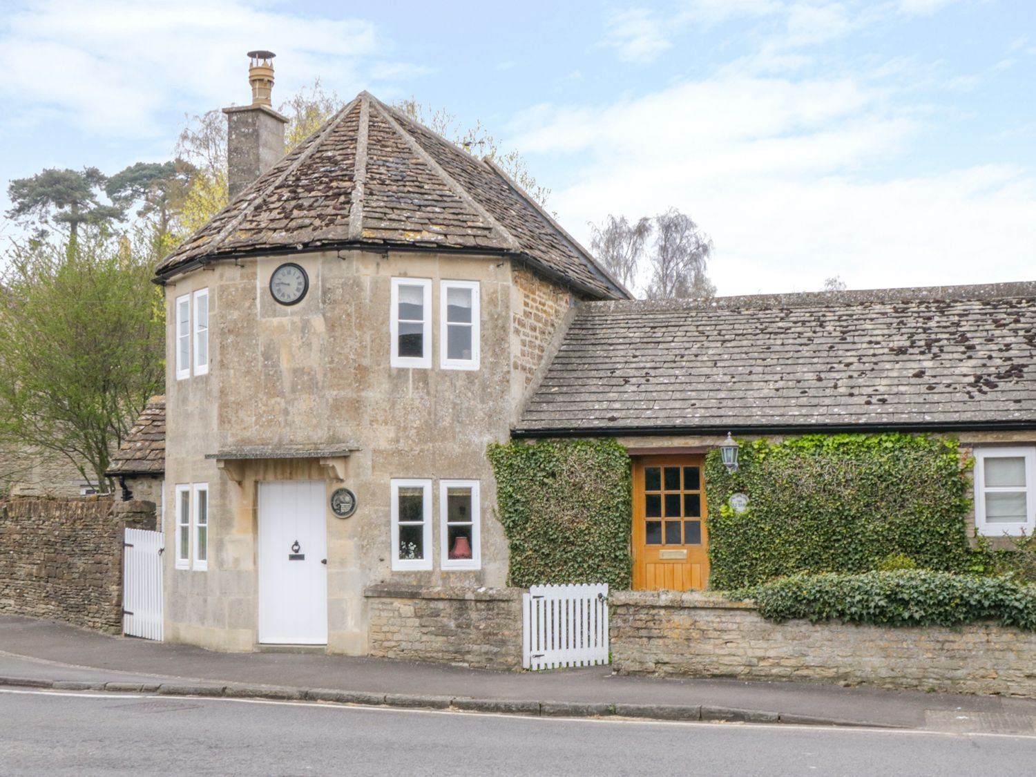 Pike Cottage - Cotswolds - 1007513 - photo 1