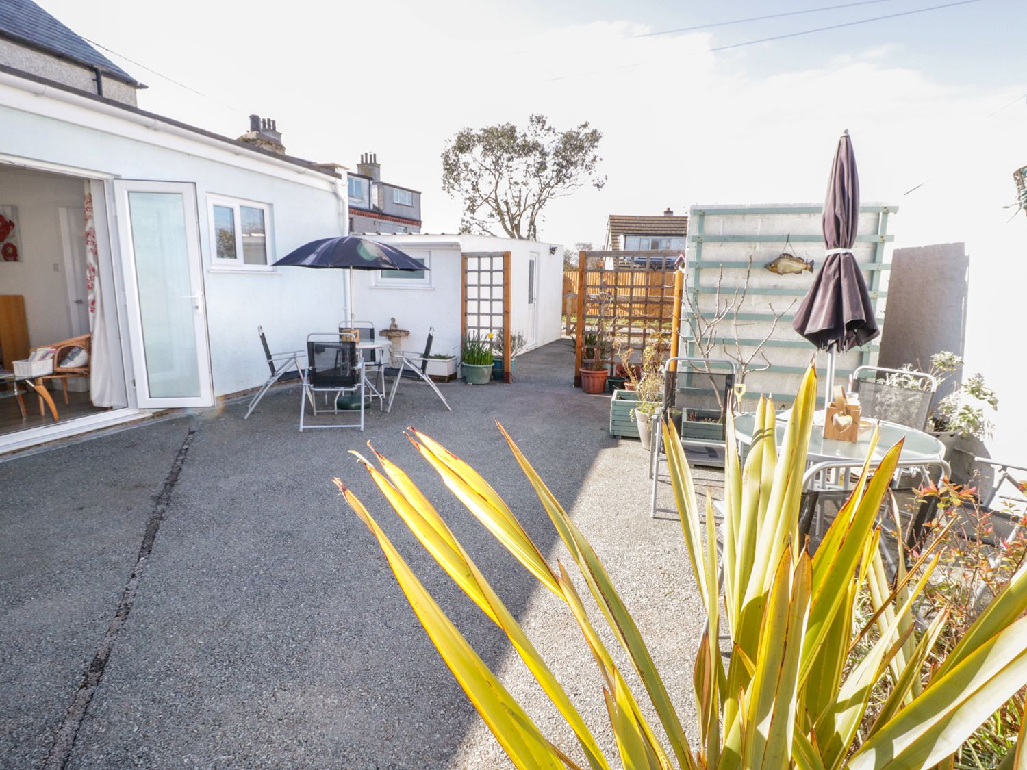 Garden Room Apartment - Anglesey - 1007542 - photo 1