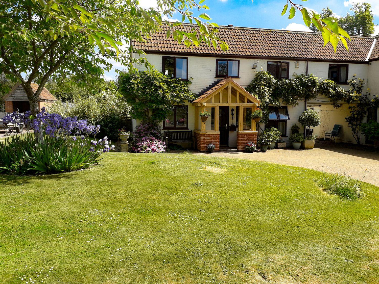 Berrys Place Farm Cottage - Cotswolds - 1007579 - photo 1