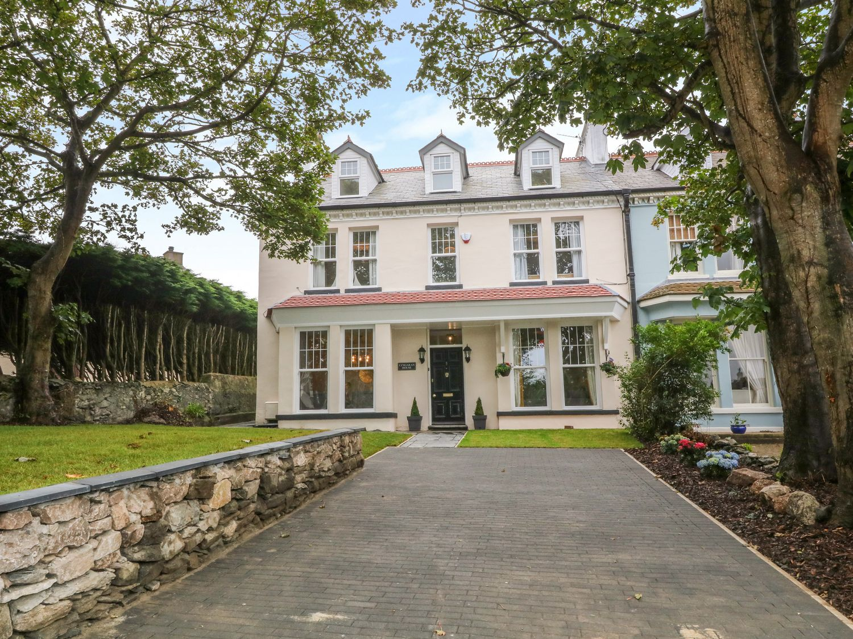 Lyngaran House - Anglesey - 1007580 - photo 1