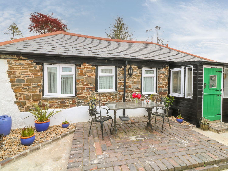 Stretton House Lodge - Devon - 1007794 - photo 1