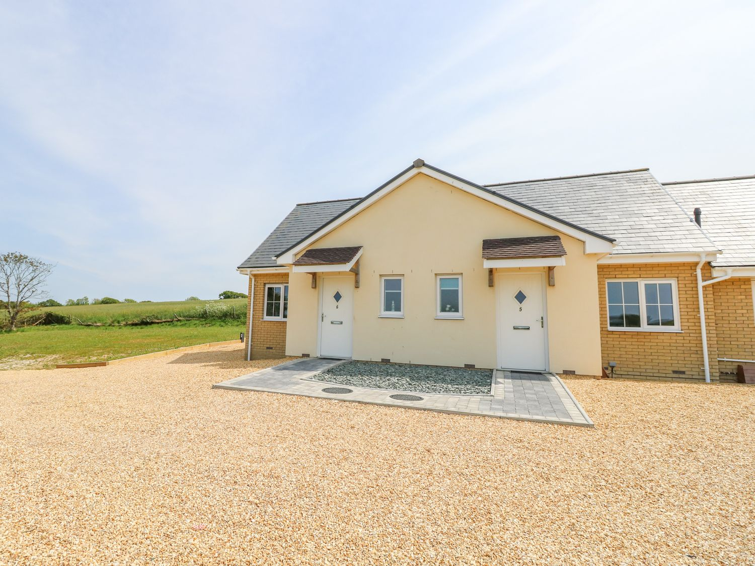 5 Yarmouth Cottages - Isle of Wight & Hampshire - 1007836 - photo 1