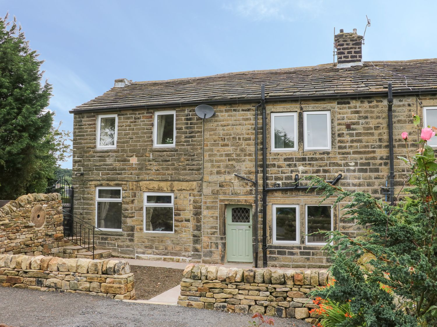 Hill Top Cottage - Yorkshire Dales - 1007845 - photo 1