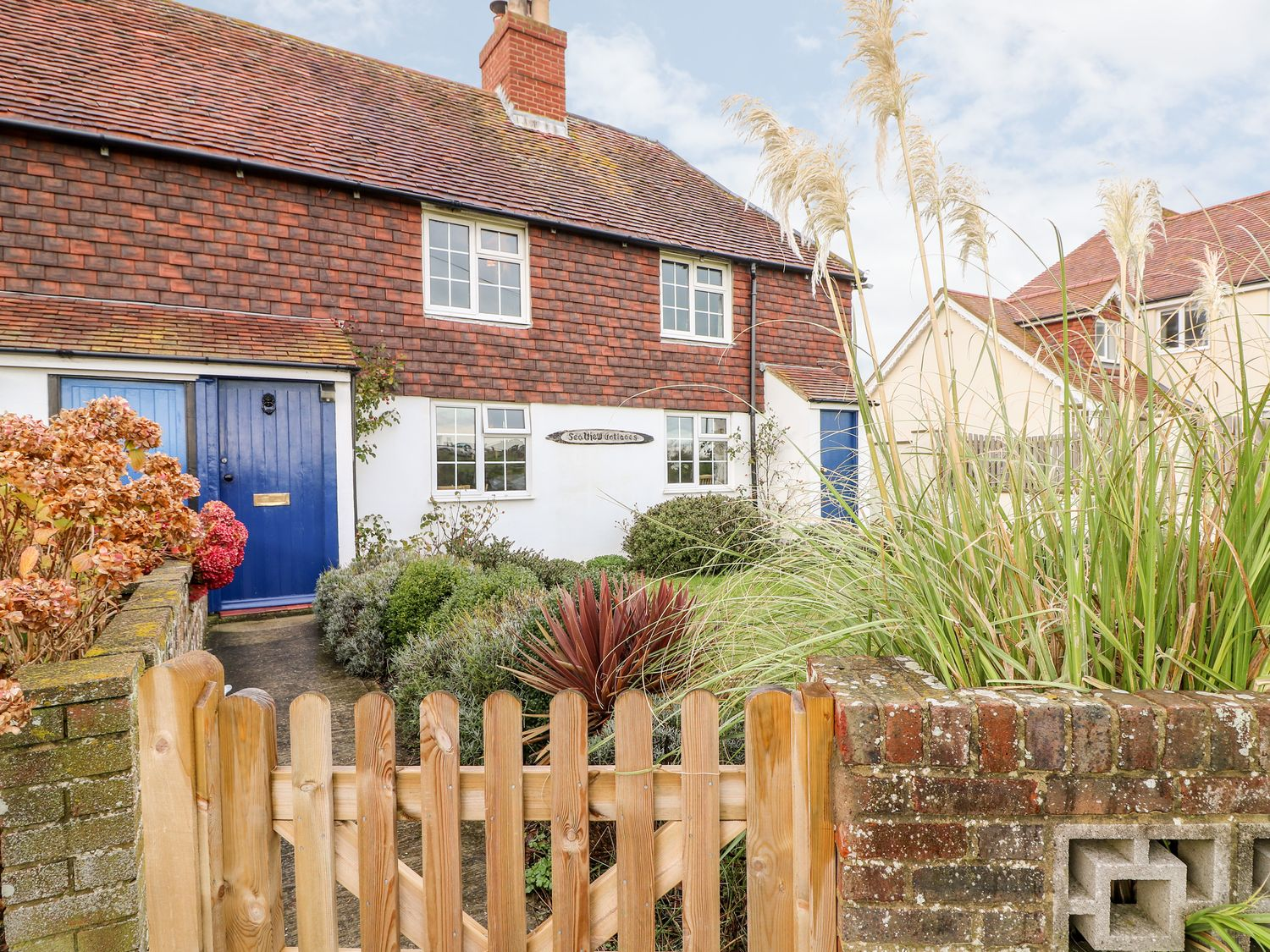 Fisherman's Cottage - Kent & Sussex - 1008183 - photo 1