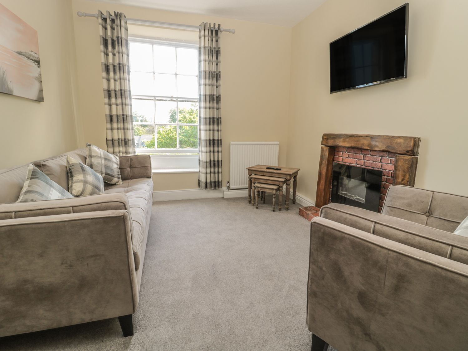 Coquet View Apartment - Northumberland - 1008461 - photo 1