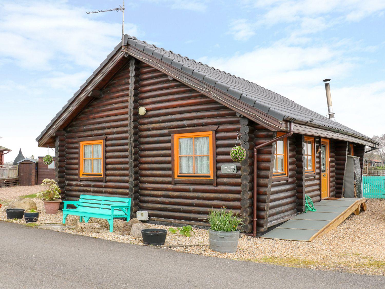 Kingfisher Lodge - Lincolnshire - 1008496 - photo 1