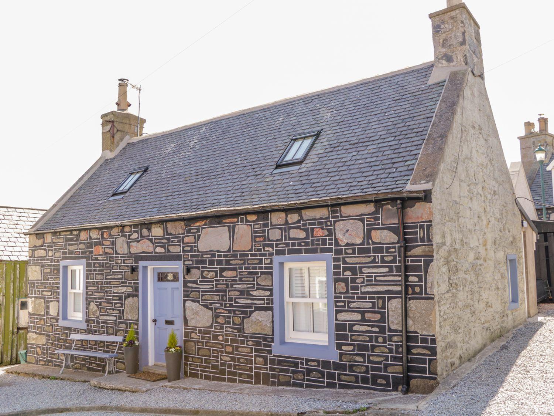 36 Sandend Village - Scottish Lowlands - 1008564 - photo 1