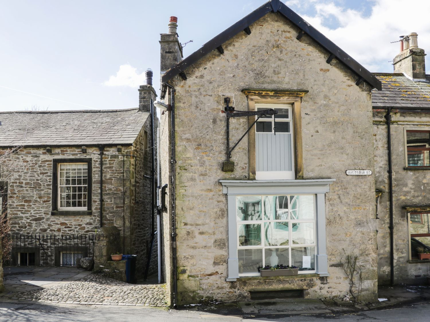 Chandlers Cottage - Yorkshire Dales - 1008604 - photo 1