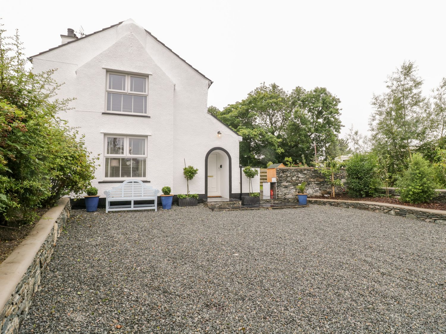 Riverside House - Anglesey - 1008613 - photo 1