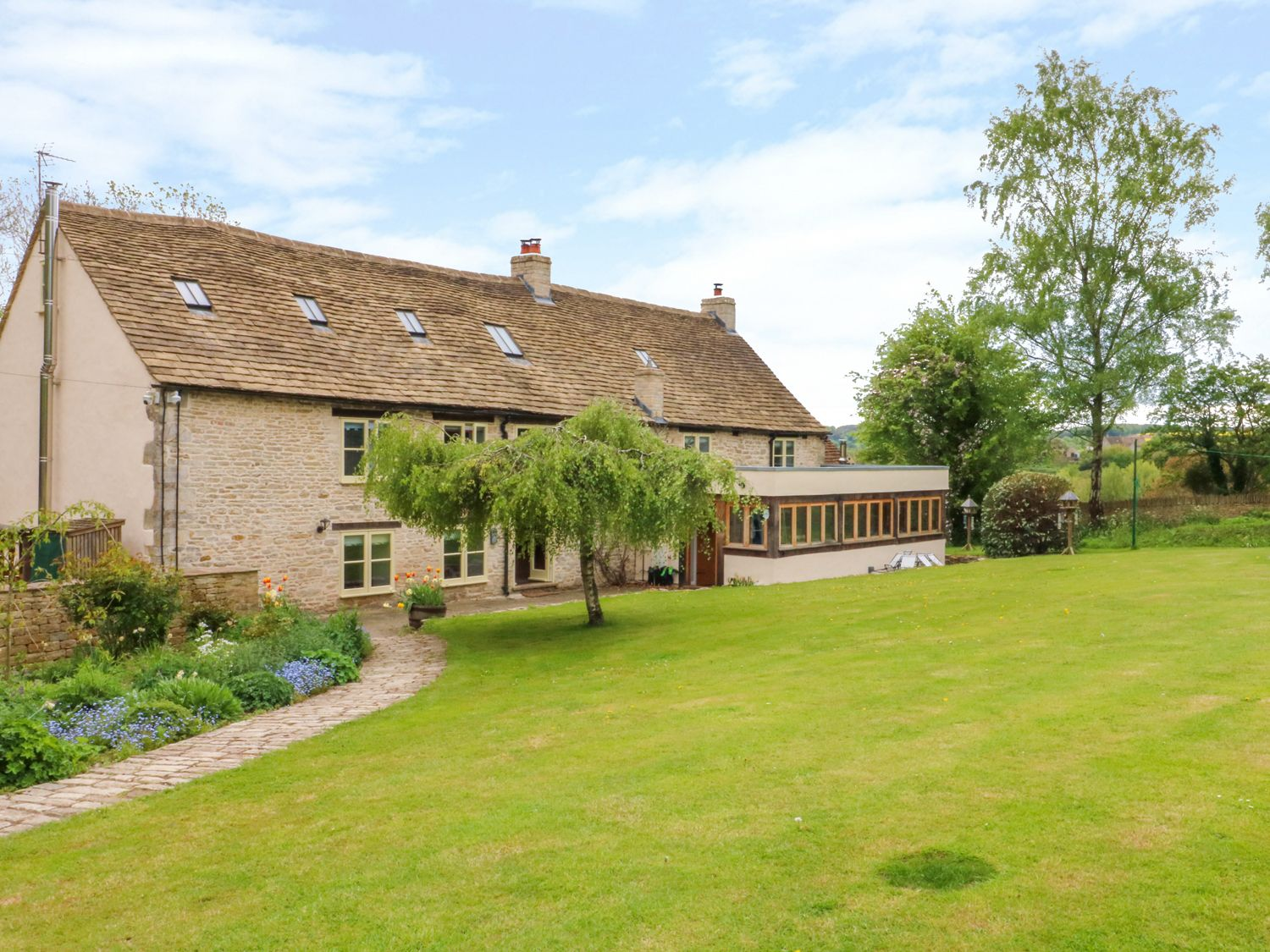 Tickmorend Farm - Cotswolds - 1008625 - photo 1