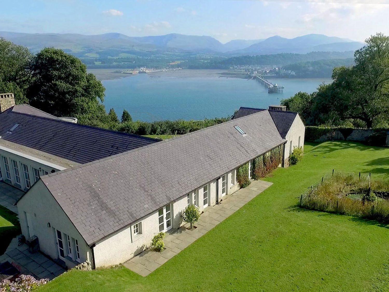 Bryn Mel Garden House - Anglesey - 1008743 - photo 1